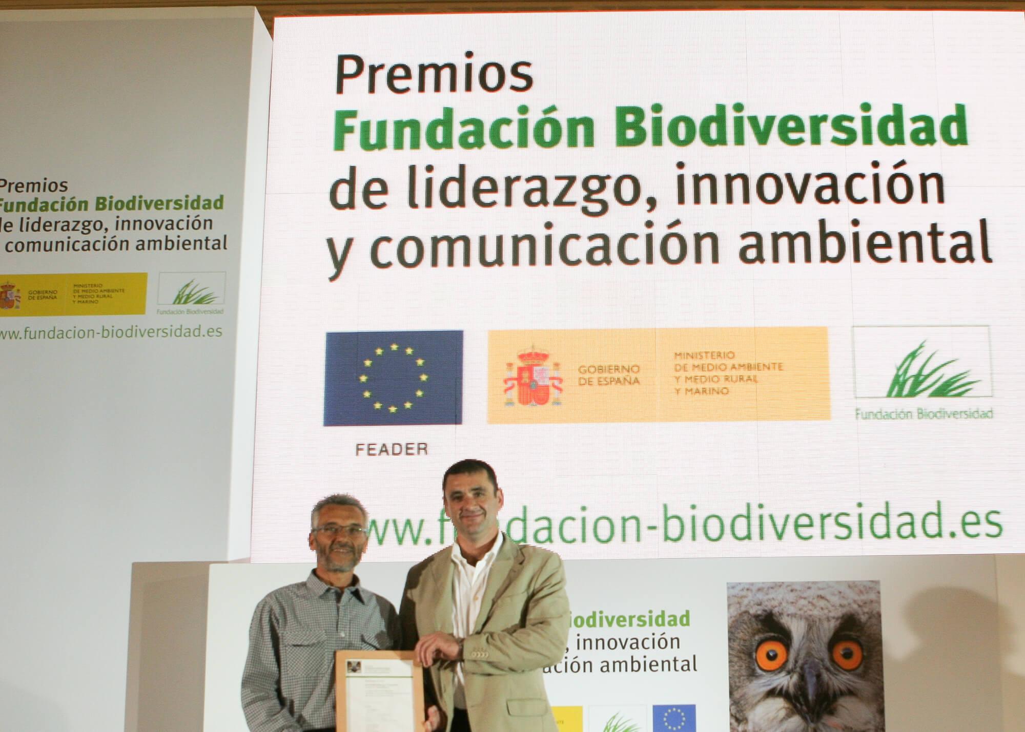 algamar-premio-biodiversidad-clemente-y-fermin-premio