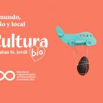 biocultura 2021 barcelona algamar