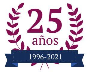 25 ANIVERSARIO ALGAMAR