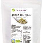 quinoa algamar